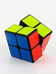 abordables -Cube magique Cube QI YONG JUN 2*2*2 Cube de Vitesse  Cubes Magiques Anti-Stress Casse-tête Cube Niveau professionnel Vitesse Professionnel Classique & Intemporel Enfant Adulte Jouet Garçon Fille