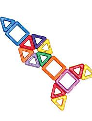 cheap -Building Blocks Construction Set Toys Educational Toy Kid's Adults' Boys' Girls' 18 pcs