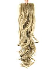 cheap -Synthetic Hair Hair Piece Hair Extension Body Wave