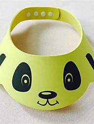 cheap -1 PC Fashion Adjustable Soft Baby Kid Child Safe Shampoo Bath Shower Cap Hat Wash Hair Eye Shield