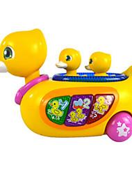 Недорогие -петь желтая утка фантазии раннего детства рассказы музыкальные игрушки