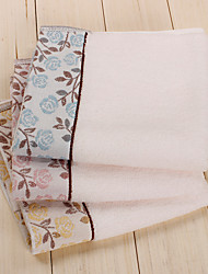 cheap -3pc Pack Solid Hand Towel 100% Cotton High Quality Super Soft
