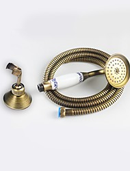 cheap -Antique Hand Shower Antique Bronze Feature - Shower, Shower Head