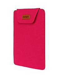"""Недорогие -12 """"Ноутбук Рукава Сплошной цвет для делового офиса для колледжей и школ для путешествия Водостойкий Противоударное покрытие"""