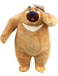 cheap -Stuffed Animal Plush Toys Plush Dolls Bear Novelty Plush Imaginative Play, Stocking, Great Birthday Gifts Party Favor Supplies Boys' Girls'