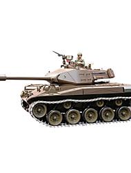 cheap -M41A3 Tank 1:16 RC Car Ready-to-go Remote Controller / Transmmitter / Tank / 1 x User Manual