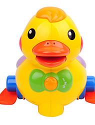 Недорогие -Для получения подарка Конструкторы Оригинальные и забавные игрушки ABS Игрушки