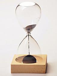 Недорогие -1 pcs Магнитные игрушки «Песочные часы» Конструкторы Сильные магниты из редкоземельных металлов Неодимовый магнит Головоломка Куб Классика Веселье Детские / Взрослые Мальчики Девочки Игрушки Подарок