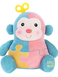 cheap -Novelty Cartoon Birthday Plush Boys' Girls' Perfect Gifts Present for Kids Babies Toddler