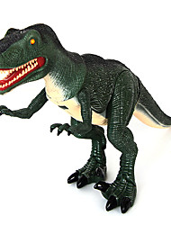 cheap -Dinosaur Action Figure Model Building Kit Cool Novelty Electric Plastic Boys' Girls' Toy Gift