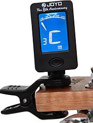 Недорогие -Гитара Электроника мелодия пластик Бас Гавайская гитара Скрипка A0~8C для акустических и электрических гитар Аксессуары для музыкальных инструментов