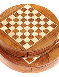 Недорогие -Настольные игры Шахматы Для профессионалов Магнитный Английский Детские Взрослые Мальчики Девочки Игрушки Дары