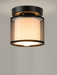cheap -CXYlight Flush Mount Downlight - Mini Style, 110-120V / 220-240V Bulb Not Included / 5-10㎡ / E26 / E27
