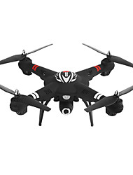 cheap -RC Drone WLtoys Q303-B 4CH 6 Axis 2.4G RC Quadcopter One Key To Auto-Return / Auto-Takeoff / Headless Mode RC Quadcopter / Remote Controller / Transmmitter / Camera / 360°Rolling / Hover / Hover