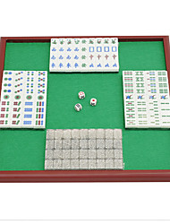 cheap -Royal St. Miniature Crystal Mahjong Mahjong Mahjong Tourism Champagne 20 Mm/Box