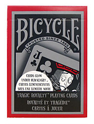 Недорогие -шутки велосипедной покер велосипедной покер карты коллекции серии Руаяль