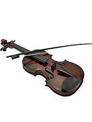 cheap -Violin Violin Musical Instruments Simulation Kid's Boys' Girls' Toy Gift