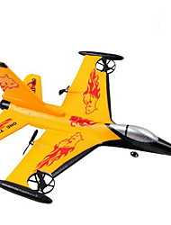 cheap -WS 9106 F16 Foam 4ch RC Airplane