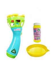 Недорогие -мыльные пузыри форма пузыря для ручного открытый детские игрушки игры