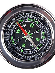 cheap -Compasses Directional Aluminium Alloy Hiking Camping Outdoor Travel