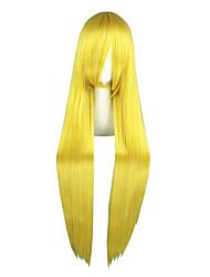 cheap -Sailor Moon Sailor Moon Cosplay Wigs Men's Women's 40 inch Heat Resistant Fiber Anime Wig