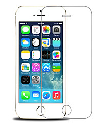 Недорогие -Защитная плёнка для экрана для Apple iPhone 6s Plus / iPhone 6 Plus / iPhone SE / 5s 3 ед. Защитная пленка для экрана HD