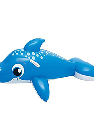 cheap -Water Play Equipment Pools & Water Fun Dolphin Portable Durable Unisex Boys' Girls' Toy Gift