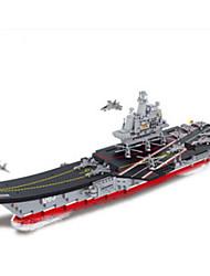 cheap -Sluban Military Blocks 1 pcs Soldier compatible Legoing Toy Gift / Metal