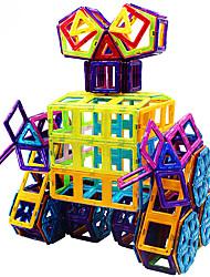 cheap -/ For Gift  Building Blocks / Plastic Rainbow Toys