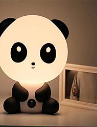 cheap -Baby Bedroom Lamps Night Light Cartoon Pets Rabbit Panda Pvc Plastic Sleep Led Kid Lamp Bulb Nightlight For Children