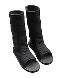 cheap -Cosplay Boots Naruto Boruto Anime Cosplay Shoes Terylene Men's / Women's Halloween Costumes