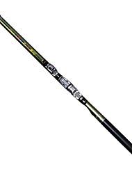Недорогие -Спиннинговое удилище 270 cm углерод Тяжелая (Н) Обычная рыбалка