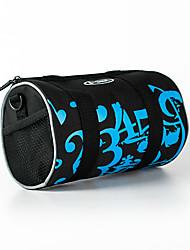 cheap -B-SOUL 3.8L Bike Handlebar Bag Multifunctional Reflective Waterproof Bike Bag Oxford Bicycle Bag Cycle Bag Cycling / Bike / Reflective Strips