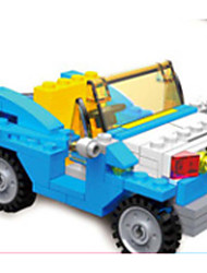 cheap -Toy Car Building Blocks Military Blocks 1 pcs Soldier Cool Boys' Girls' Toy Gift