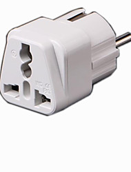 cheap -Universal EU Plug Adaptor