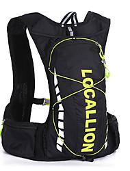 abordables -sac à dos Running Pack pour Course / Running Pêche Cyclisme / Vélo Sac de Sport Etanche Térylène Sac de Course / iPhone 8/7/6S/6