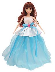 abordables -11,5 pouces bleu robe robe robe robe haut de gamme haut de gamme mariage (sans bébé)