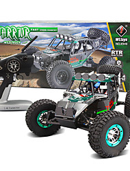 cheap -RC Car WLtoys K949 2ch 2.4G Buggy (Off-road) 1:10 Brush Electric 30 km/h