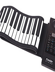 cheap -Professional Custom 61 Keys With Built-In Usb Interface Hand Force Electronic Piano With Sustain Teaching Software
