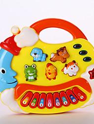 cheap -Music Toy Plastic Rainbow Leisure Hobby Music Toy
