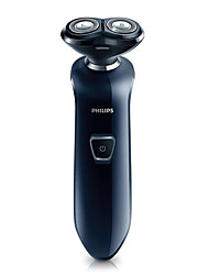 cheap -Electric Shaver Men Face Electric / Rotary Shaver Pivoting Head / LED Light / Ergonomic Design Stainless Steel PHILIPS