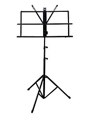 cheap -Stand Guitar / Violin Musical Instrument Accessories Metal Black