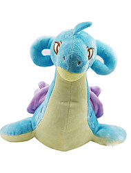 cheap -Stuffed Animal Plush Toys Plush Dolls Stuffed Animal Plush Toy Dinosaur Cute Lovely Novelty Plush Imaginative Play, Stocking, Great Birthday Gifts Party Favor Supplies Boys' Girls'
