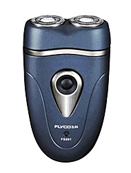 cheap -Electric Shaver Face Electric Pivoting Head Stainless Steel