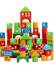 cheap -Building Blocks Military Blocks Construction Set Toys Soldier compatible Legoing Fun Classic Boys' Girls' Toy Gift / Educational Toy