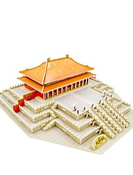 cheap -Famous Chinese architecture jigsaw the hall of supreme harmony