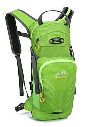 cheap -Rucksack Running Pack 20 L for Camping / Hiking Climbing Sports Bag Multifunctional Waterproof Dust Proof Running Bag