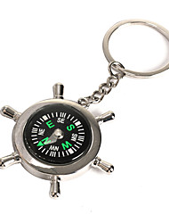 cheap -Compasses Directional Multi Function Alloy Metal Hiking Camping Outdoor Travel