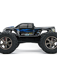 cheap -RC Car 4WD Buggy (Off-road) / Rock Climbing Car / Off Road Car 1:16 Brushless Electric Rechargeable / Remote Control / RC / Electric