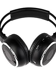 cheap -4 PCS Infrared Stereo Car Wireless Headphone IR-2011D